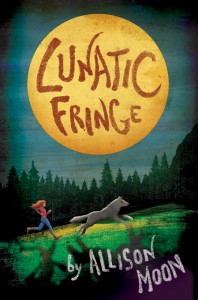 Lunatic Fringe Cover