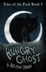 Hungry Ghost Cover